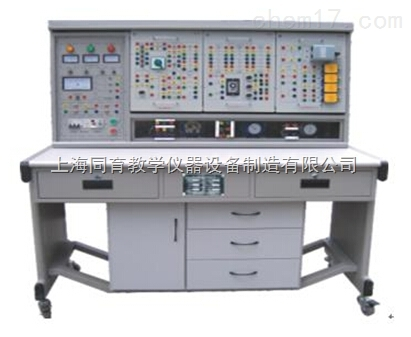 电力拖动(工厂电气控制)实验装置 高级工技能实训