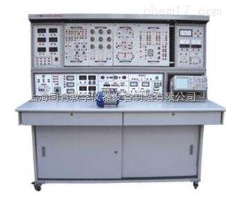rlc串联谐振电路 16.日光灯电路连接 17.改善功率因数实验 18.