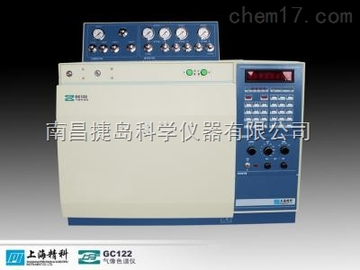GC122气相色谱仪,上海仪电GC122气相色谱仪,上海精科GC122气相色谱仪