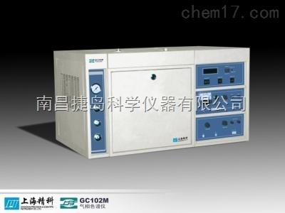 GC102M气相色谱仪,上海仪电GC102M气相色谱仪,上海精科GC102M气相色谱仪