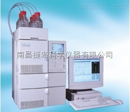岛津 LC-2010HT高效液相色谱仪
