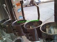 不锈钢电加热圈用途塑料机械