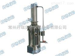 YA.ZD-5不鏽鋼蒸餾水器