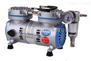 台湾洛科老款rocker300/400/410实验室无油式真空泵