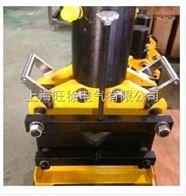 CAC-160雙回路大噸位液壓角鋼切斷機廠家