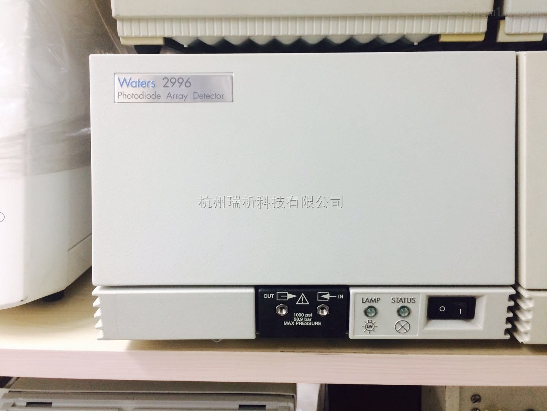 Waters 2996 photod液相色谱仪-Waters 2996 photodiode Array Detector2