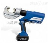 上海旺徐EK12042 充電式壓接鉗
