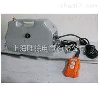 便攜式電動液壓泵廠家