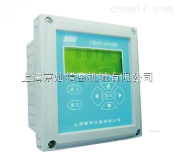 在线ph控制器PHG-2081