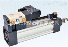 技术样本中国台湾AIRTAC带阀气缸,PUA0850
