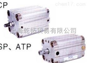 PUA1280,AIRTAC紧凑型气缸数据资料