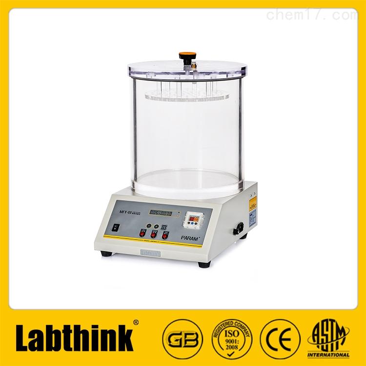 自立袋包装气密性测试仪