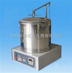 自动控温集料坚固性试验装置