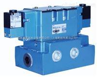 美国MAC电磁阀6600系统四通导阀滑阀技术参数