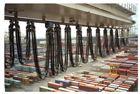 GHC-Ⅴ10#工字鋼電纜滑車使用方法