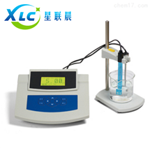 北京测量各行业溶液中pH值台式pH计XCW-311