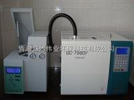 GC9870F血液酒精浓度测试专用气相色谱仪
