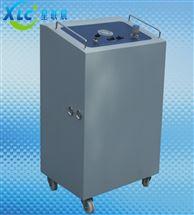 适用于原子吸收光谱仪无油气体压缩机XCKJ-BII厂家
