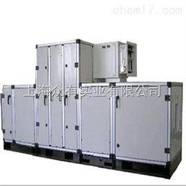 KZHS-250P玻璃合片室組合型轉輪除濕機