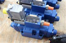 力士乐电磁阀 4WREE 10 E50-2X/G24K31/A1V