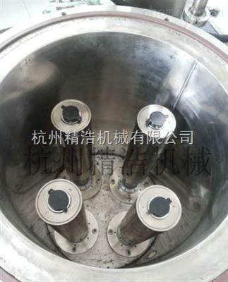 JHR2000W20超声波铝熔体设备