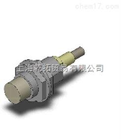 *日本OMRON圆柱形光电传感器,D4BL-1DRG