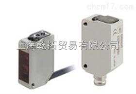 日本SHL-Q55,OMRON不锈钢外壳光电传感器安装说明
