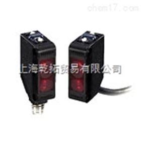 特性OMRON距离设定型光电开关,欧姆龙XV2-Q-2