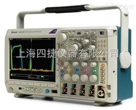 MDO3000 混合域示波器
