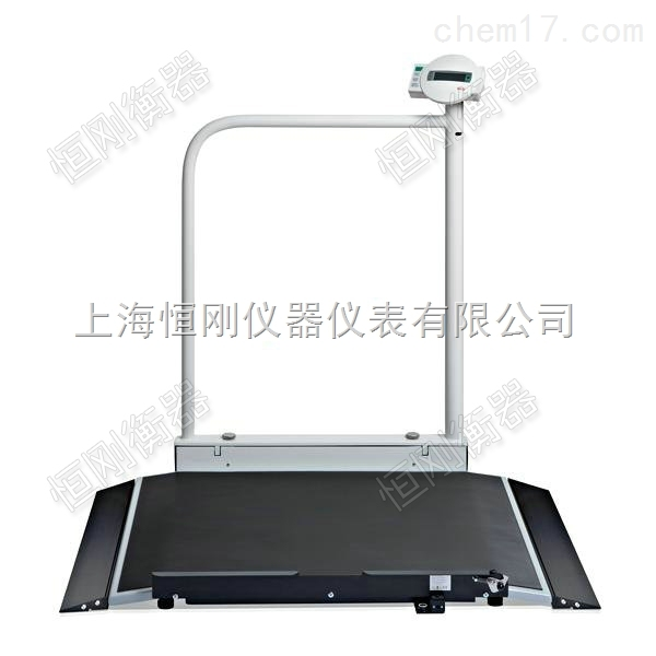碳钢輪椅秤