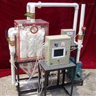 YUY-QF/LX气动反吹袋式除尘器实验装置|环境工程学实验装置