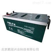 VOLTA蓄电池VT12100铅酸免维护蓄电池12V100AH