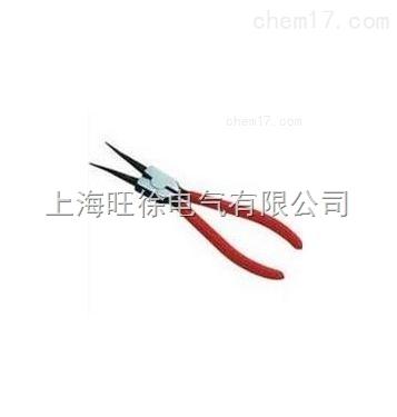 上海特价供应NY-10002弹黄钳5''直轴用SS