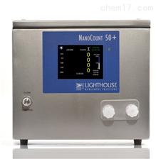NanoCount 50 液體微粒計數器/遠程在線式液體粒子計數器