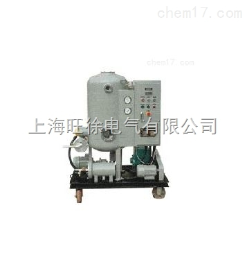 深圳特价供应ZLJ20真空滤油机