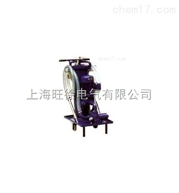 沈阳特价供应LUC-100滤油小车 /滤油车