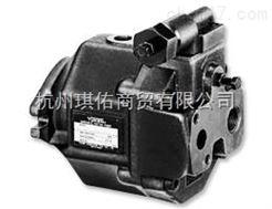 日本进口油研YUKEN液压元件柱塞泵A10-L-R-01-H-K-10现货