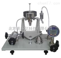 MHY-28373活塞式压力真空计