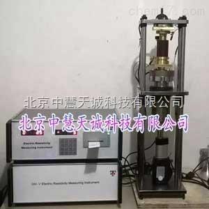 碳素材料专用电阻率自动测定仪|全自动炭块电阻率测定仪