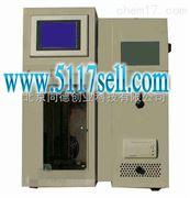 石油產品自動蒸餾測定儀 SYA6536Z