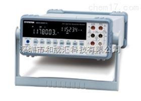 GDM-8261中国台湾固纬GDM-8261数字万用表