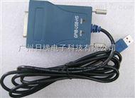 美国NI  线缆GPIB-USB-HS 现货热卖