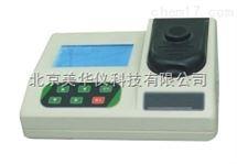水质硫酸盐测定仪。