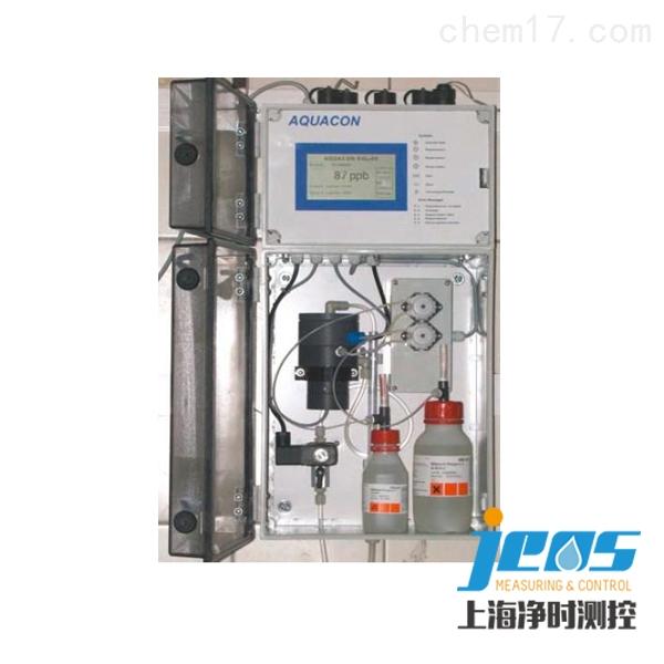 IotroconFe10/Fe20 在線鐵離子分析儀