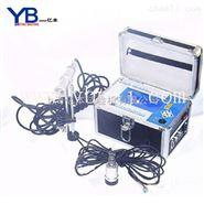 【YB億本】機床主軸現場動平衡儀檢測 便攜式現場平衡儀