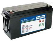 DELISON铅酸蓄电池PK200 -12 12Volt 200AH应急电源专用
