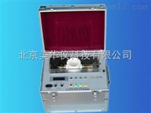 缘油介电强度自动测试仪
