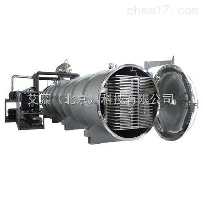 LYO系列生产型冻干机(隧道式)