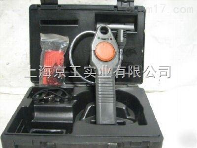 德尔格可燃气体侧漏仪Sensit HXG-1