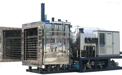 LYO-30E生产型冻干机